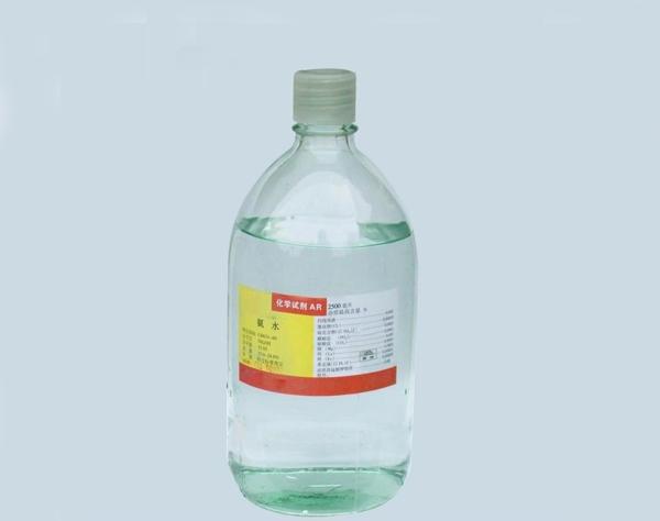 宁津氨水价格